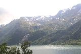 AEdnafossen_002_06232019 - Looking back across Sørfjorden towards a more awkward angle of Ædnafossen during our drive-by in June 2019