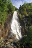 Aber_Falls_072_09012014 - Looking at Aber Falls from up close at its base