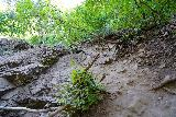 Adams_Falls_158_08092020 - Another look at the rough terrain of the Adams Canyon Trail as seen during my August 2020 visit