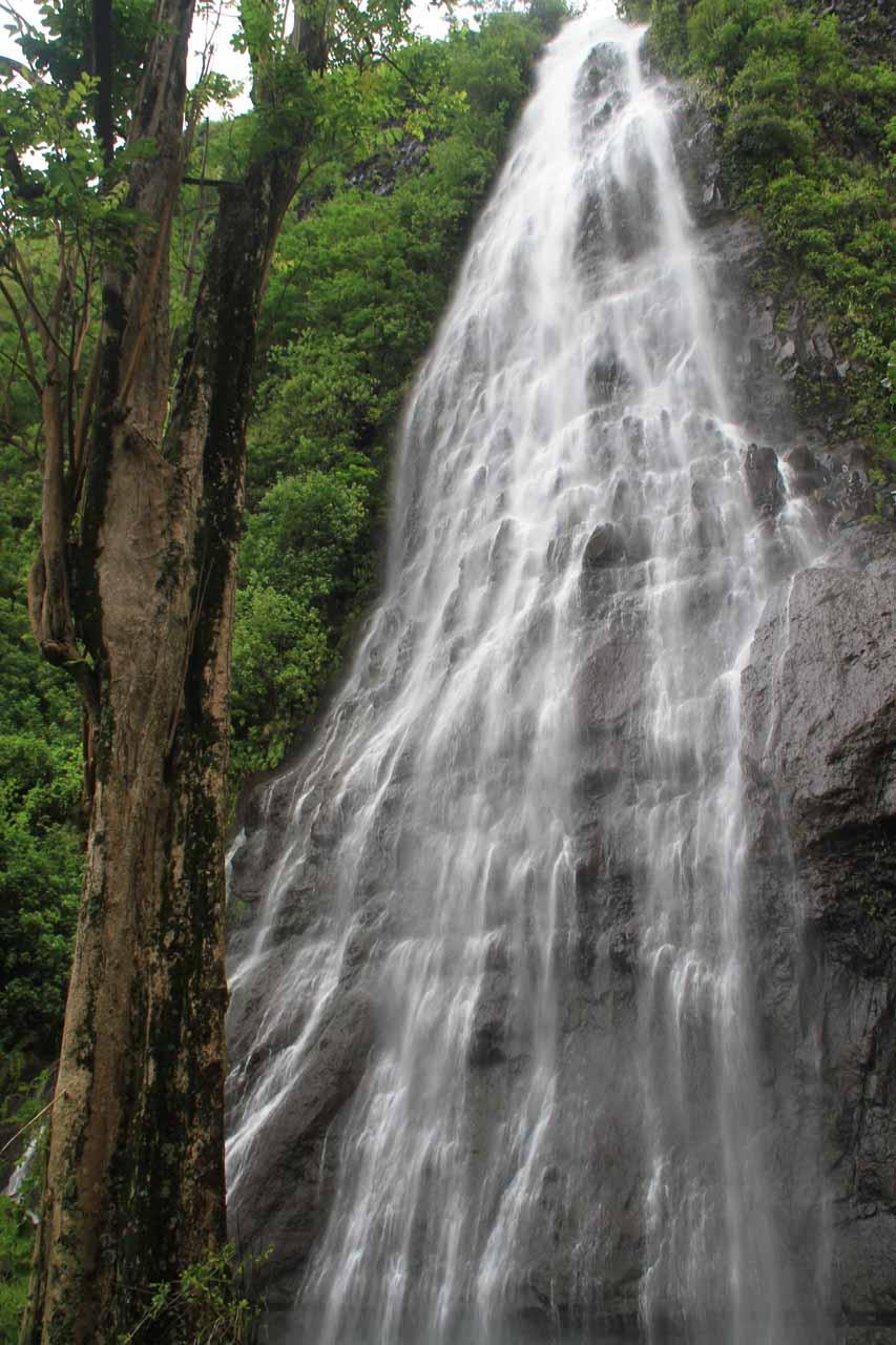 Putoa Falls