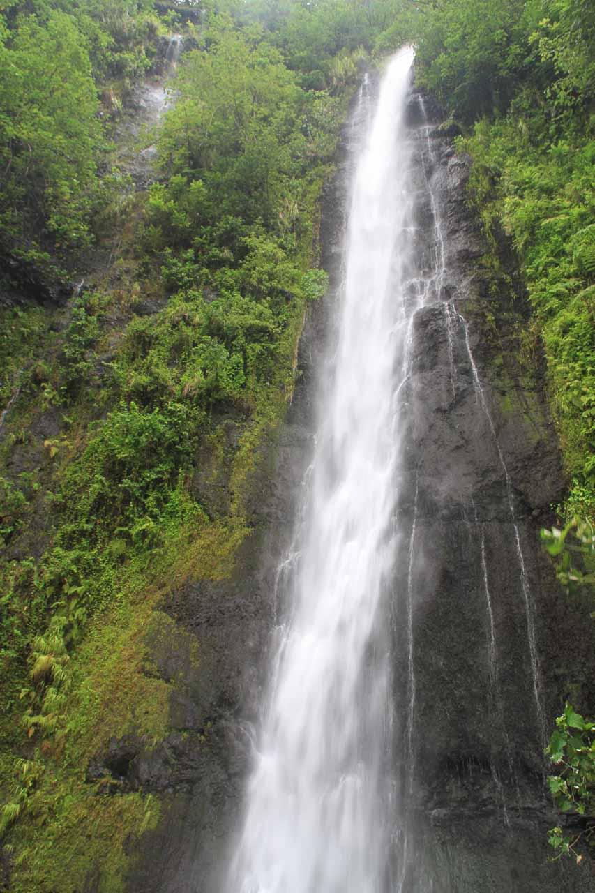Vaioro Falls