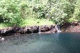 Afu_Aau_Falls_092_11142019 - Looking directly across the large plunge pool towards the pair of smaller springs opposite the main Afu Aau Waterfall