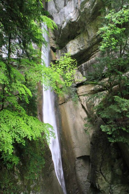 Agnon_057_20120519 - As much of the Cascade d'Angon that I could reasonably capture in a single photograph