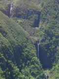 Air_Maui_019_09042003 - Looking down at Halawa Falls