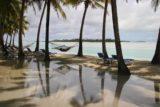 Aitutaki_059_01142010 - Hammocks and reflections at the resort