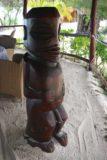 Aitutaki_070_01142010 - Tangaroa Statue