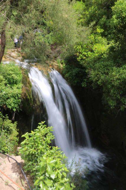 Akchour_282_05222015 - The Lower Cascade d'Akchour Waterfall