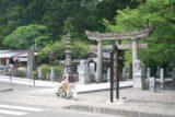 Akiu_026_05222009 - The entrance to the Akiu Waterfall