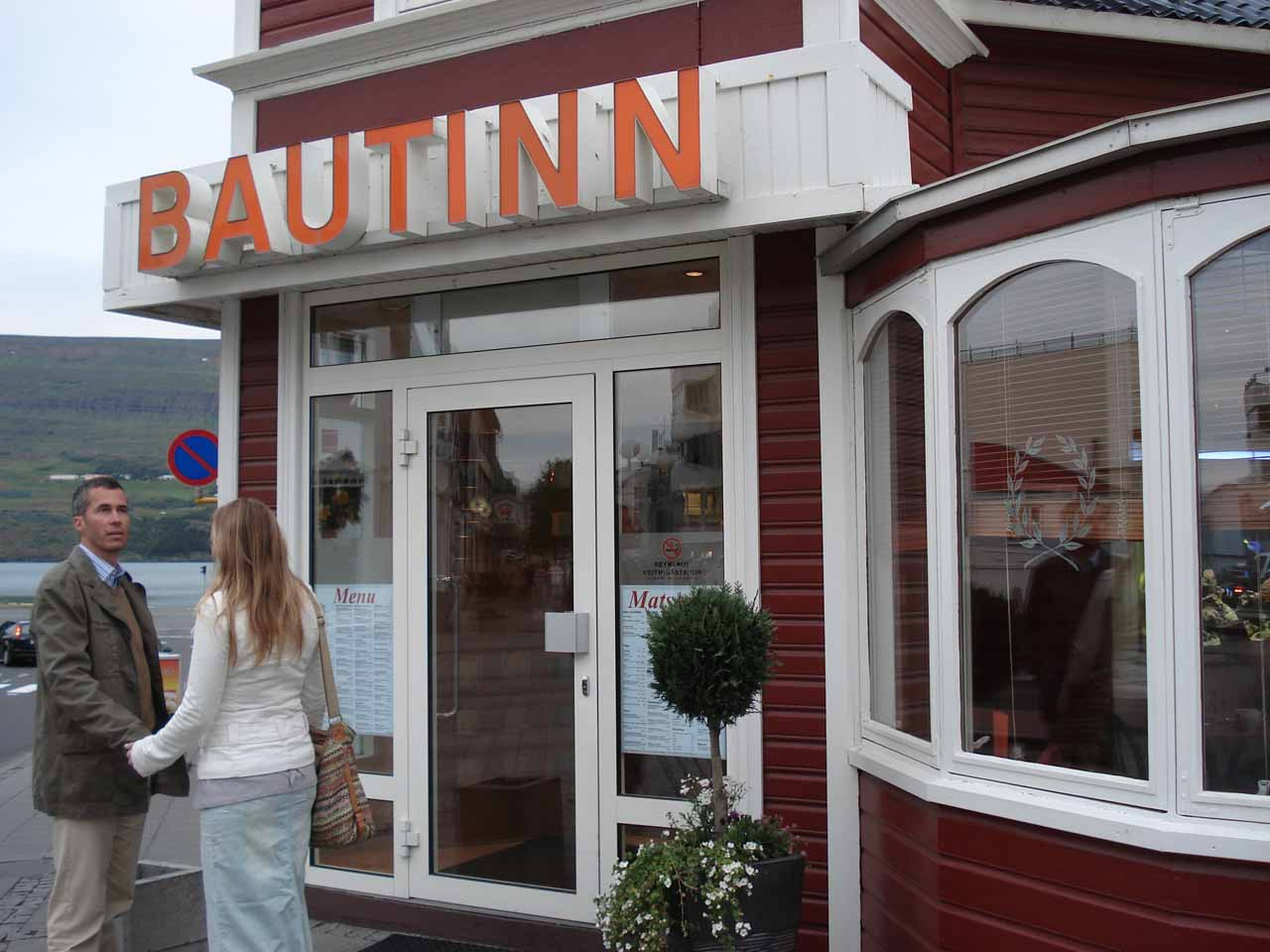 The Bautinn Restaurant