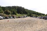 Alamere_Falls_001_04192019 - Back at the familiar Palomarin Trailhead though it was quite full of cars on this Good Friday in 2019