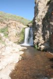 Alamere_Falls_061_04082010 - The uppermost cascade of Alamere Falls during our April 2010 visit