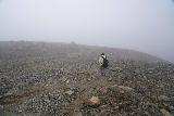 Aldeyjarfoss_006_08122021 - Mom continuing to descend towards the lookout for Aldeyjarfoss