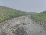 Aldeyjarfoss_014_iPhone_08122021 - On the rough F26 road leading to Aldeyjarfoss