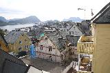 Alesund_006_07172019 - Looking out from our apartment in Alesund