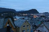 Alesund_142_07172019 - Evening view towards Alesund from our apartment