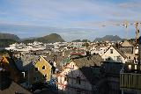 Alesund_146_07172019 - Looking towards Alesund from the apartment with nice morning light