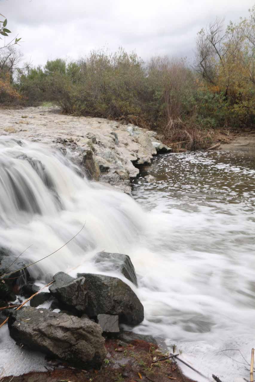 Aliso Viejo Waterfall