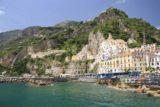 Amalfi_Coast_073_20130519 - Looking back towards the western end of Amalfi