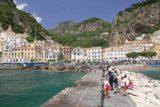 Amalfi_Coast_077_20130519 - Looking back towards Amalfi from the jetty