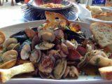 Amalfi_Coast_078_jx_05202013 - The seafood soup at Chez Blacks