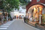 Amalfi_Coast_197_20130519 - Walking along the road towards the main part of Positano
