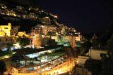 Amalfi_Coast_249_20130519 - Night time view of Positano and its lights