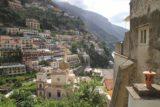 Amalfi_Coast_261_20130519 - View towards Positano in the morning