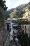 Amalfi_Coast_317_20130520 - Looking back towards the upper reaches of Positano