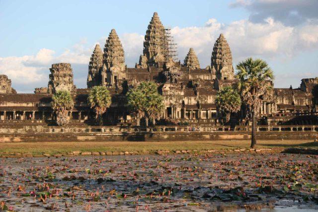 Angkor_Wat_042_01072009 - Angkor Wat