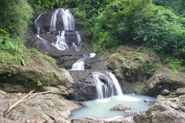 Anse_La_Raye_Falls_024_11282008 - Anse La Raye Falls