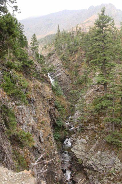 Appistoki_Falls_049_08082017 - The hard-to-see Appistoki Falls