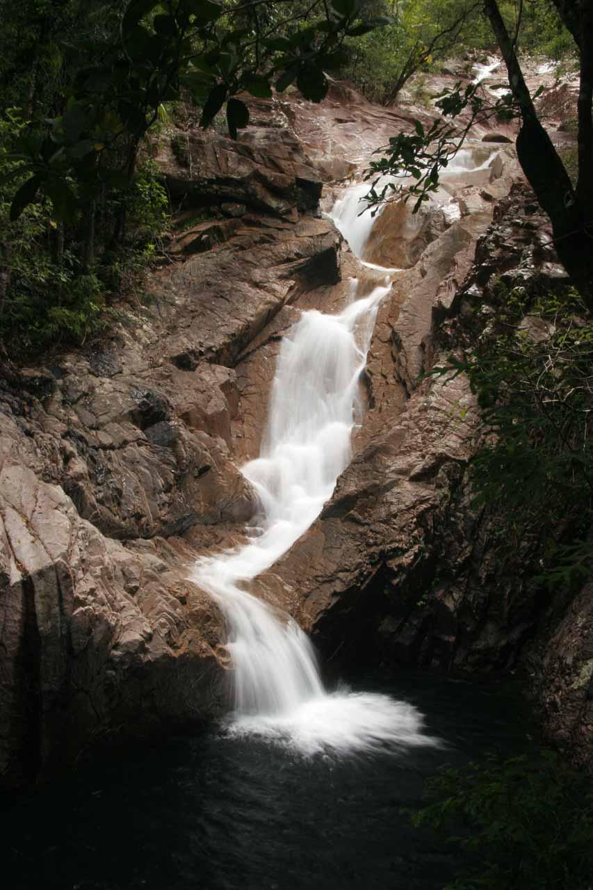 Araluen Falls