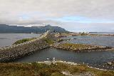Atlantic_Ocean_Road_046_07152019 - Contextual look from the top of a hill on the only walk we did at the Atlanterhavsvegen