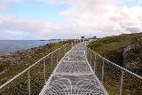 Atlantic_Ocean_Road_081_07152019 - The walk going around one of the islands on the Atlanterhavsvegen