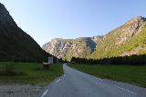 Aursjovegen_023_07162019 - Looking back the way I came from deep within Eikesdalen en route to the Aursjovegen