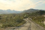 Aursjovegen_155_07162019 - Now on the part of the Aursjovegen leading northwards towards Litldalen