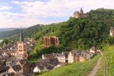 Bacharach_355_06162018 - Making my way back down to the town of Bacharach