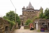 Bacharach_388_06172018 - Back at the entrance to Burg Stahleck atop Bacharach