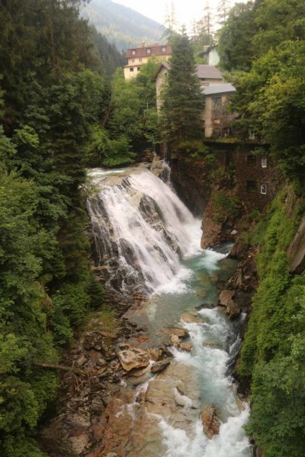 Bad_Gastein_083_07022018 - The Upper Bad Gastein Waterfall