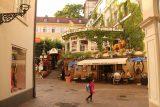 Baden_Baden_016_06222018 - Tahia walking around the city center of Baden-Baden