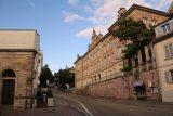 Baden_Baden_025_06222018 - Looking along some random Roman-looking buildings in Baden-Baden