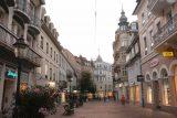 Baden_Baden_064_06222018 - More quiet shopping arcades in the city center of Baden-Baden
