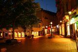 Baden_Baden_125_06222018 - Continuing to walk through the quiet shopping arcades in the city center of Baden-Baden