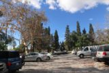 Bailey_Canyon_Falls_001_01212017 - The familiar parking lot at the Bailey Canyon Park