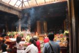 Ban_Tian_Yan_012_10302016 - The smell of burning incense filling the air at the Ban Tian Yan Temple