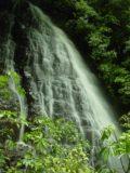 Barrs_Falls_005_12012004 - Looking up at Barrs Falls