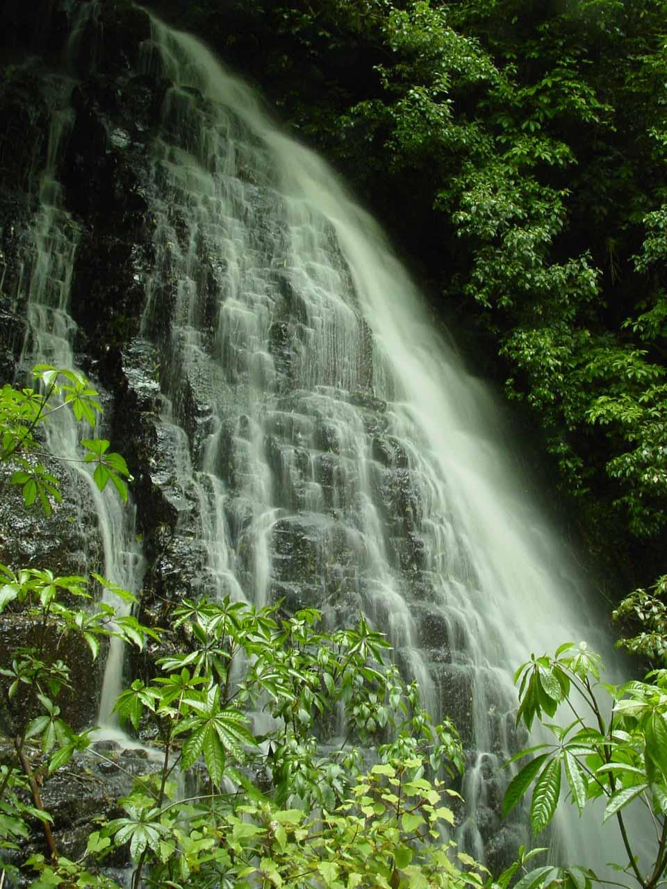 Barrs Falls