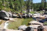 Bassi_Falls_164_06222016 - Looking across the calm plunge pool beneath that intermediate waterfall on Bassi Creek