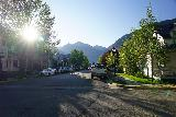 Bear_Creek_Falls_001_07232020 - Beautiful morning when I started walking through the quiet south side of Telluride towards the Bear Creek Reserve