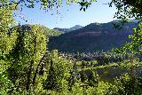 Bear_Creek_Falls_016_07232020 - Looking towards the east end of Telluride from the Bear Creek Trail